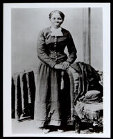 Harriet Tubman, circa 1880