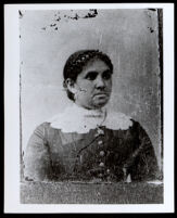 Louisa Dugged Lee, mother of Anna Dugged Owens, circa 1880