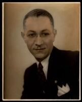 "Calvin ""Connie"" Harper, 1930-1940"