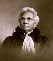 Minerva Petit Logan Robinson, 1880s-1890s