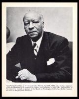 A. Philip Randolph,1935-1968