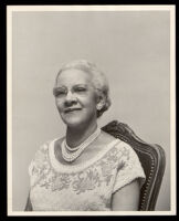 Dr. Vada Somerville, 1950s-1960s