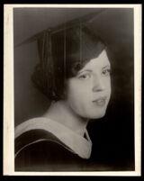 Ruby Offutt, Los Angeles, circa 1920