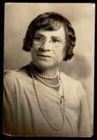 Margaret D. Scott, 1920s