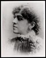 Sarah G. Johnson, 1880-1895