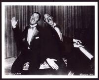 Noble Sissle and Eubie Blake, circa 1930