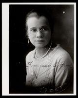 Frances Ford, 1910-1930