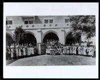 Alpha Kappa Alpha Boule conference, 1932