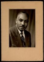 Samuel B. Danley, Jr, 1940s