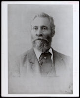 Alvin A. Coffey, Alameda County,1850-1860