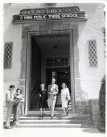 Santa Monica Technical School