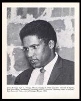 James Forman, 1963-1968