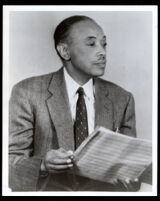 William Grant Still, 1940-1960