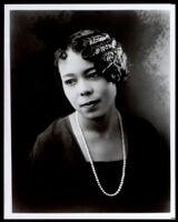 Vivian Osborne Marsh, 1920s