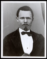John W. Watkins, circa 1890