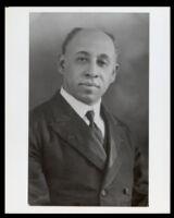 Reverend Thomas Lee Griffith, Sr., Los Angeles, 1920-1940