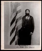 John Grider, Color Bearer, circa 1849