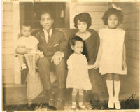 Quinn Family photo