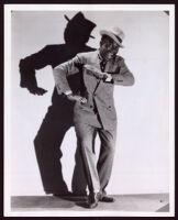 "Bill ""Bojangles"" Robinson, circa 1940"