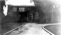 Vermont Avenue campus - Fine Arts Building, c.1928