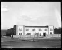 Mechanical Arts Building, c.1930