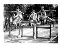 Hurdlers, c.1927