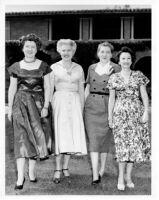Gold Shield members, c.1959