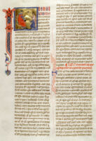 Yale Medical Library. Manuscript. 28 [Paneth codex].