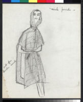 Cashin's illustrations of poncho designs for Sills and Co. f06-04