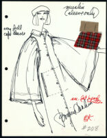 Cashin's illustrations of ready-to-wear designs for Russell Taylor. b053_f06-04