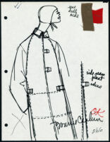 Cashin's illustrations of ready-to-wear designs for Russell Taylor. b053_f06-46