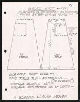 Cashin's illustrations of knitwear body styles. f06-16