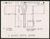 Cashin's illustrations of knitwear body styles. f06-08