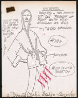 Cashin's illustrations of knitwear designs for retailers...b185_f05-14