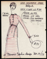 Cashin's illustrations of knitwear designs for retailers...b185_f04-05