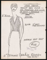 Cashin's illustrations of knitwear designs for retailers...b185_f04-10