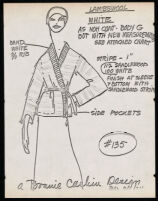 Cashin's illustrations of knitwear designs for retailers...b185_f04-09