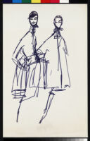 Cashin's ready-to-wear design illustrations for Sills and Co. b084_f01-01