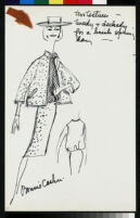 Cashin's ready-to-wear design illustrations for Sills and Co. b084_f01-06