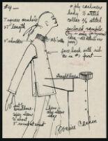 Cashin's illustrations of knitwear designs. b184_f02-12