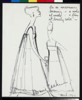Cashin's ready-to-wear design illustrations for Sills and Co. b086_f03-17
