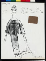 Cashin's ready-to-wear design illustrations for Sills and Co. b087_f02-10