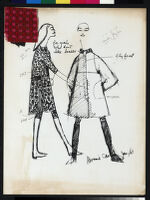 Cashin's ready-to-wear design illustrations for Sills and Co. b092_f01-10
