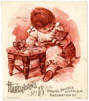Hartshorn's No.18 [inscribed]