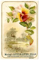 Morley's Little Liver Pills [inscribed]