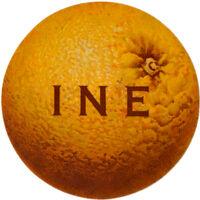 Orangeine [inscribed]