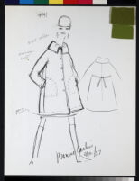 Cashin's ready-to-wear design illustrations for Sills and Co. b092_f04-12