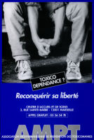 Toxico dependance? Reconquerir sa liberté [inscribed]