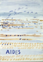 AIDES [inscribed]