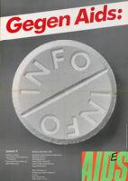 Gegen Aids: info